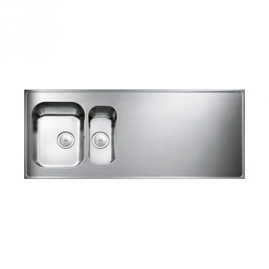 Intra Diskbänk Atlantic 610 AG14-610-P Heltäckande