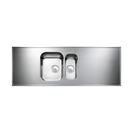 Intra Diskbänk Atlantic 610 AG16-610-P Heltäckande