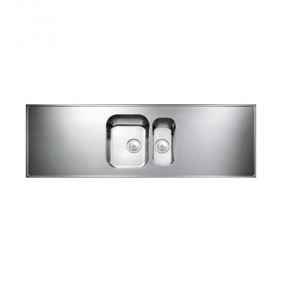 Intra Diskbänk Atlantic 610 AG20-610-P Heltäckande
