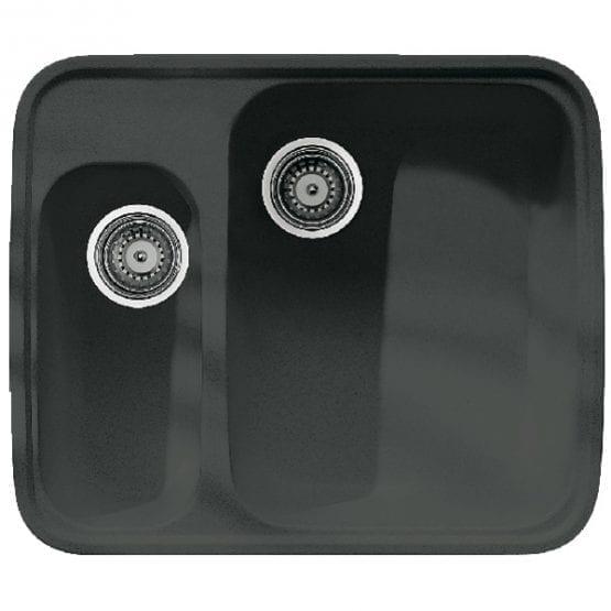 Intra Diskbänk Granite CLAN150-O Nedfällnad