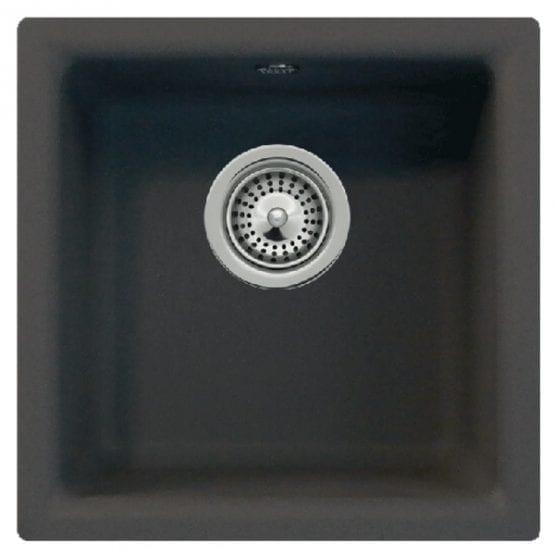 Intra Diskbänk Granite EURN100-O Nedfällnad