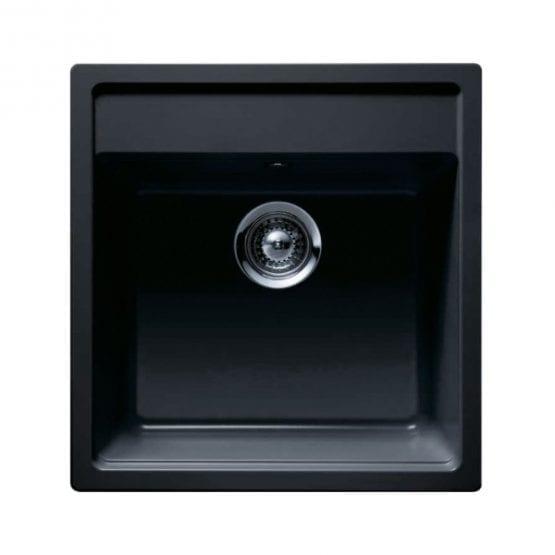 Intra Diskbänk Granite NEMON100S-O Nedfällnad