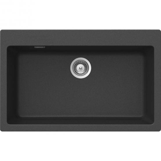 Intra Diskbänk Granite PRIN100XL-O Underlimning