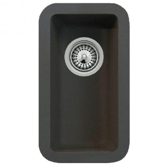 Intra Diskbänk Granite SOLIDON50M-O Nedfällnad