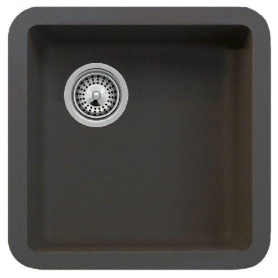Intra Diskbänk Granite SOLIDON75M-O Nedfällnad