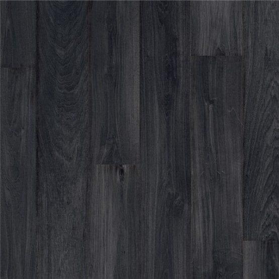 Pergo Laminatgolv Living Expression Svart Ek Classic Plank 4v 1-stav