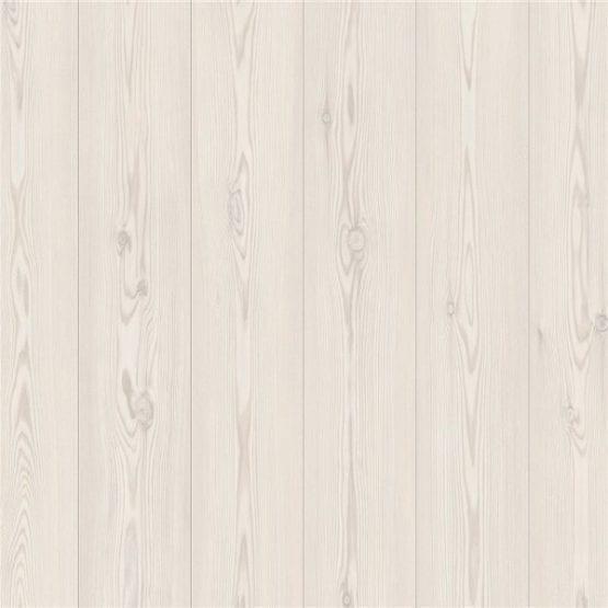 Pergo Laminatgolv Living Expression Vit Furu Endless Plank 2v 1-stav
