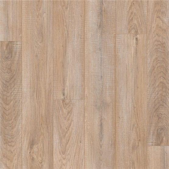 Pergo Laminatgolv Living Expression Kalkad Blond Ek Endless Plank 2v 1-stav