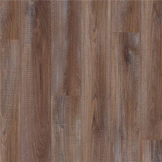 Pergo Laminatgolv Living Expression Kalkad Kaffe Ek Endless Plank 2v 1-stav