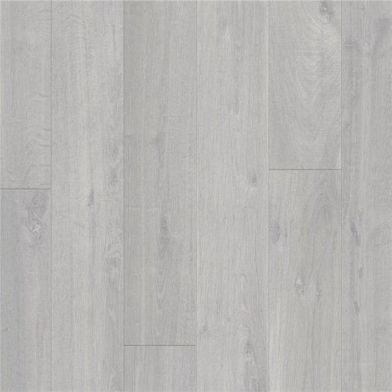 Pergo Laminatgolv Living Expression Kalkad Grå Ek Modern Plank 4v 1-stav