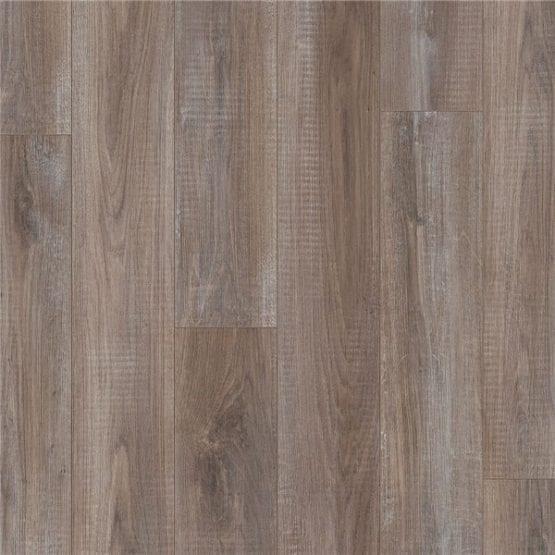 Pergo Laminatgolv Original Excellence Kalkad Gråbrun Ek Endless Plank 4v 1-stav