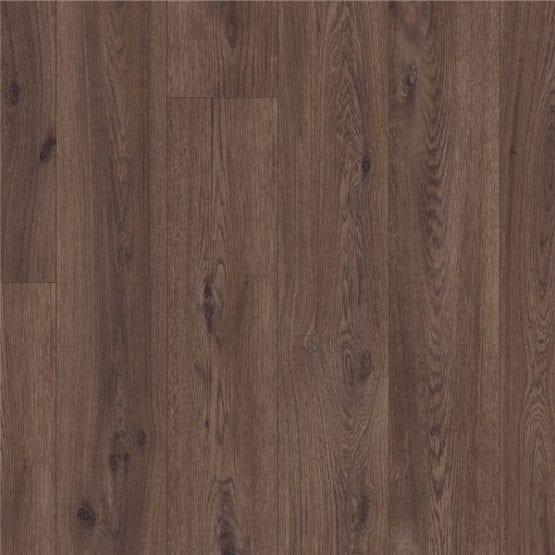 Pergo Laminatgolv Original Excellence Chokladbrun Ek Long Plank 4v 1-stav