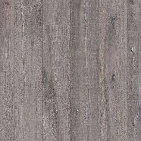 Pergo Laminatgolv Original Excellence Återvunnen Grå Ek Long Plank 4v 1-stav