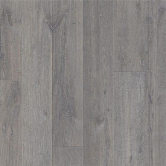Pergo Laminatgolv Original Excellence Urban Grå Ek Modern Plank 4v 1-stav