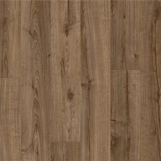 Pergo Laminatgolv Original Excellence Lantgårdsek Modern Plank 4v 1-stav
