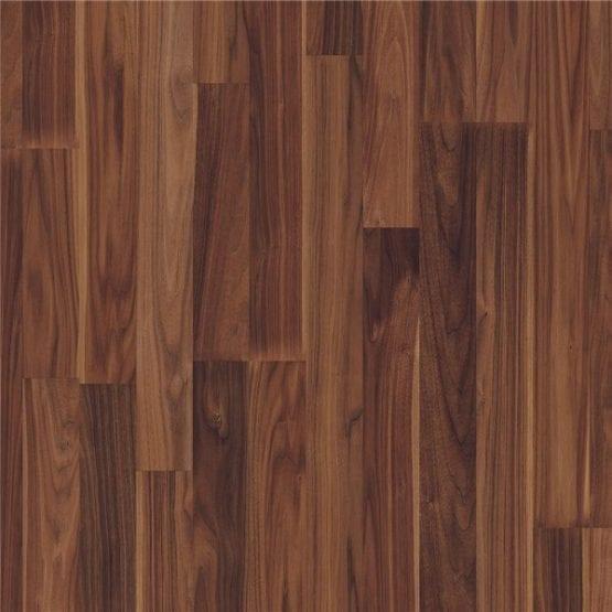 Pergo Laminatgolv Public Extreme Valnöt Elegant Classic Plank 0v 2-stav