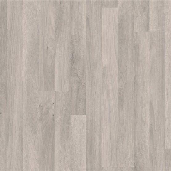 Pergo Laminatgolv Public Extreme Nordisk Grå Ek Classic Plank 0v 2-stav