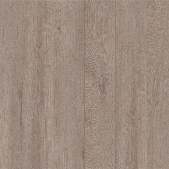 Pergo Laminatgolv Public Extreme Kalkad Gråbrun Ek Endless Plank 2v 1-stav