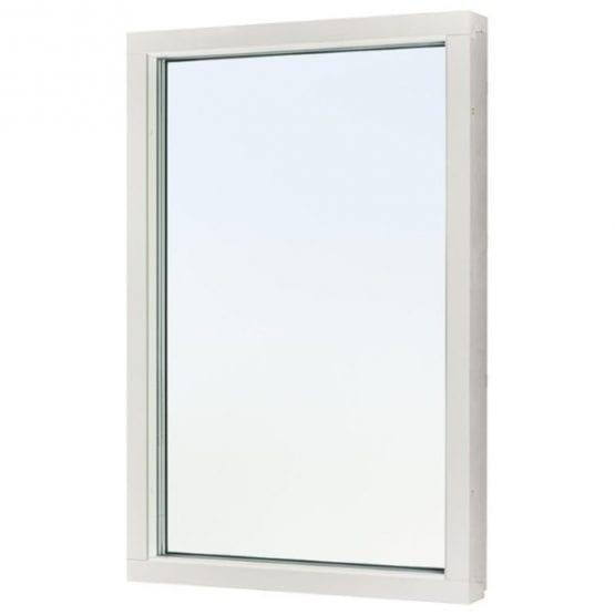 SP Fönster Balans Karmfast Aluminiumbeklädda 1-luft 3-glas