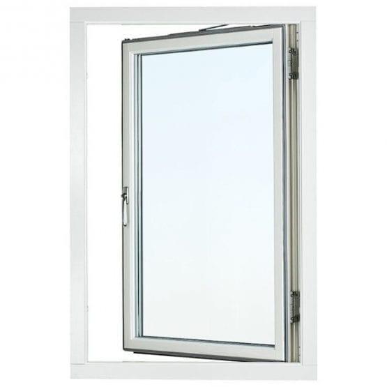 SP Fönster Balans Sidohängt Aluminiumbeklädda 1-luft 3-glas